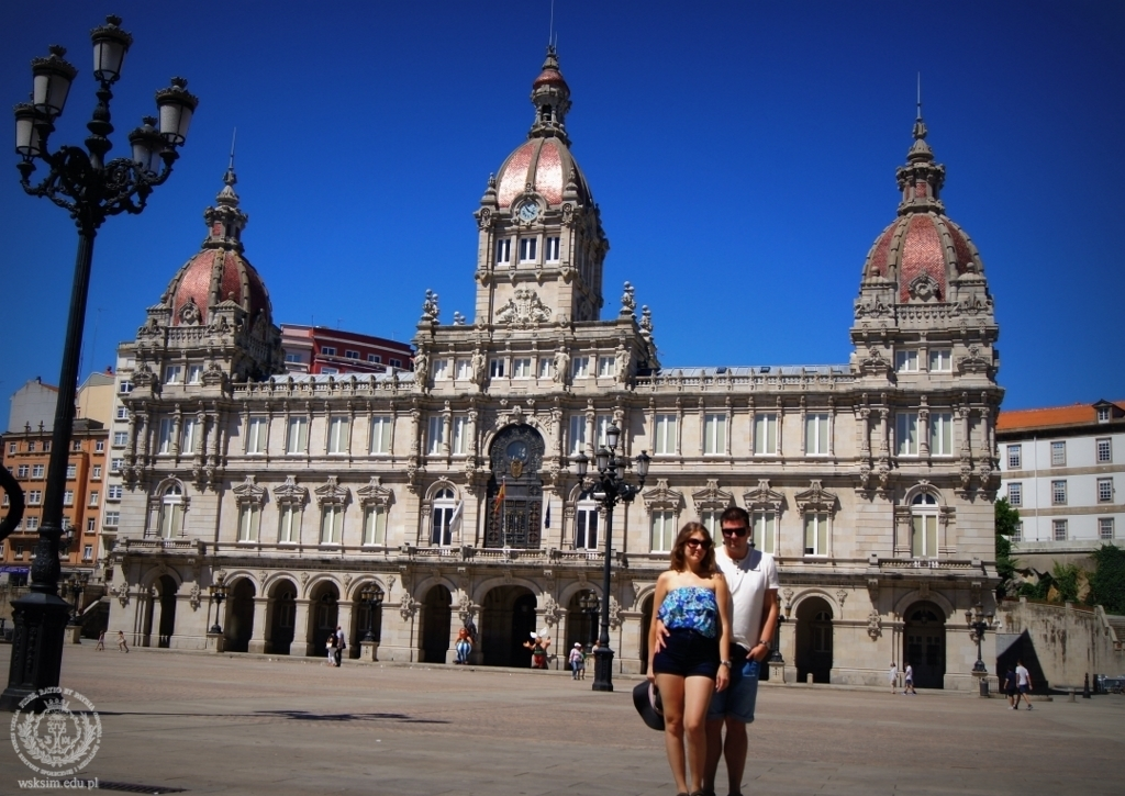 santiago de compostela milf women To the far northwest coast of spain, stands the grand finale of your journey:  santiago de compostela you will beam at the sight of it, at the place where  legend.